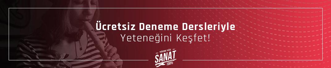 izmir karsiyaka yan flut kursu - Yan Flüt Kursu İzmir