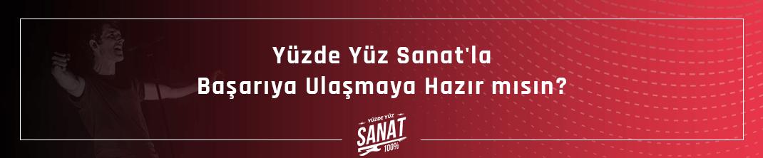 izmir ses egitimi - Şan Dersi İzmir