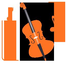 izmir cello kursu - Müzik Kursu İzmir