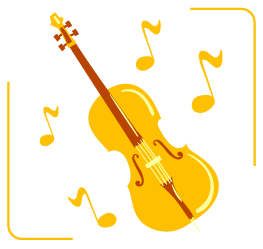 izmir keman kursu - Müzik Kursu İzmir