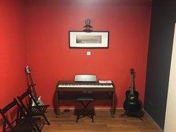 izmir gitar keman kursu - İzmir Piyano Kursu