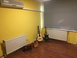izmir gitar kursu - Şan Dersi İzmir
