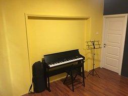 izmir piyano dersi - Galeri