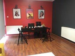 izmir sanat kursu - Şan Dersi İzmir