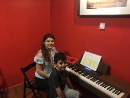 piyano kursu izmir - Galeri