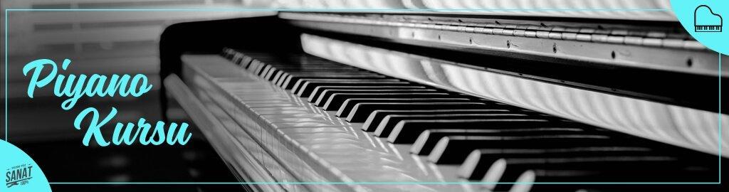 piyano kursu - İzmir Piyano Kursu