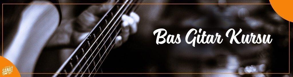 bas gitar kursu 1 - İzmir Bas Gitar Kursu