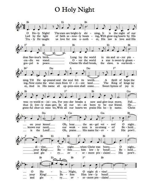 keman ile calinabilecek sarkilar o holy night - Keman İle Çalınabilecek En Kolay Şarkılar