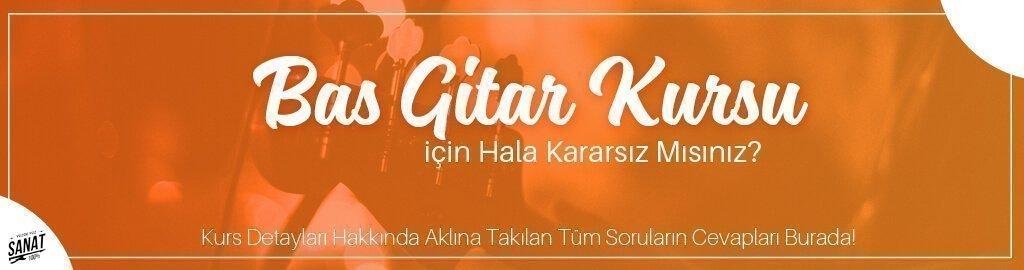 bas gitar kursu hangi muzik turleri ogretiliyor 1 - İzmir Bas Gitar Kursu