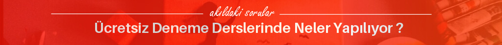 resim kursu ucretsiz deneme dersleri - Resim Kursu İzmir